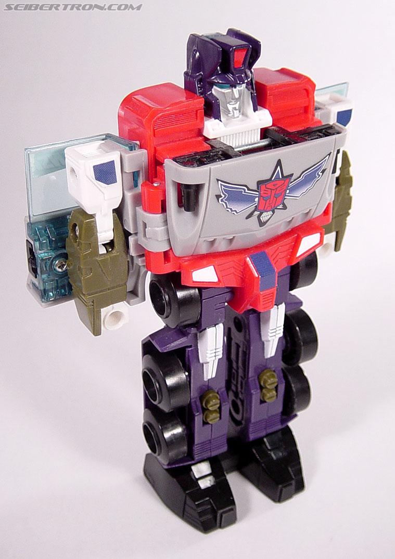 Transformers Machine Wars Optimus Prime (Image #37 of 101)