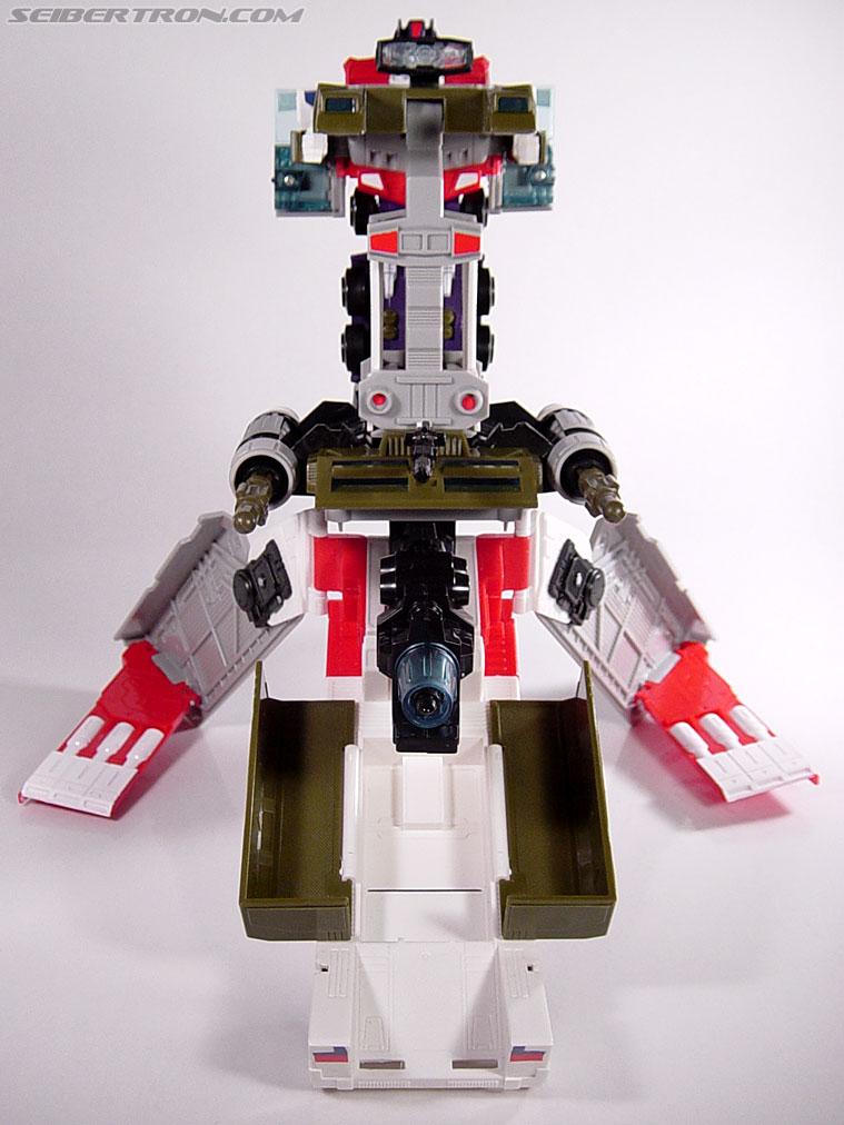 Transformers Machine Wars Optimus Prime (Image #59 of 101)