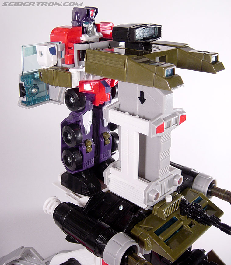 Transformers Machine Wars Optimus Prime (Image #63 of 101)