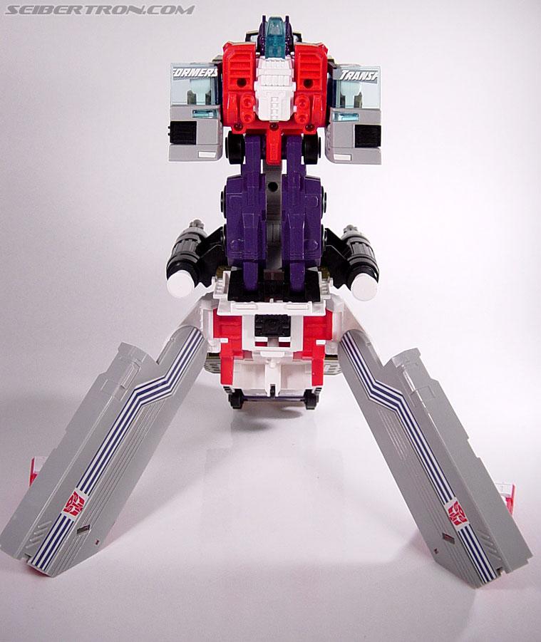 Transformers Machine Wars Optimus Prime (Image #71 of 101)