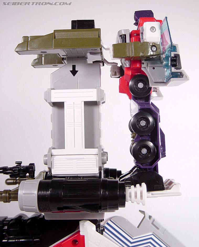 Transformers Machine Wars Optimus Prime (Image #76 of 101)