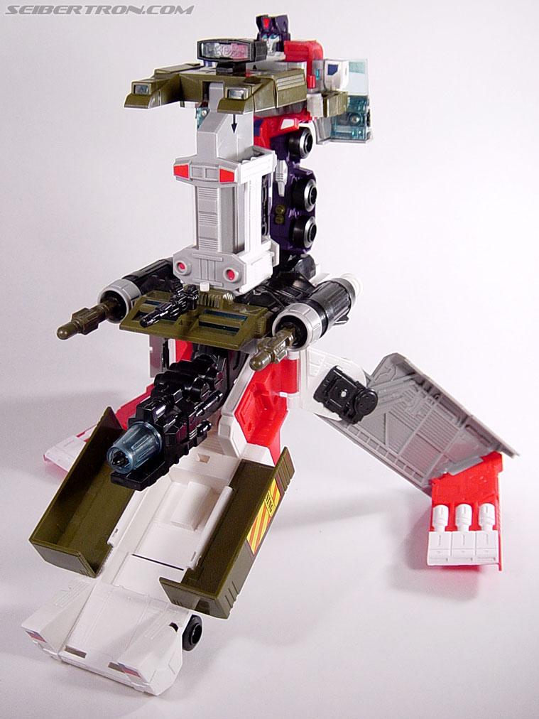 Transformers Machine Wars Optimus Prime (Image #79 of 101)