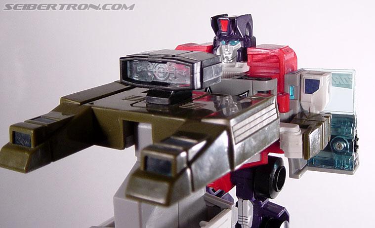 Transformers Machine Wars Optimus Prime (Image #81 of 101)