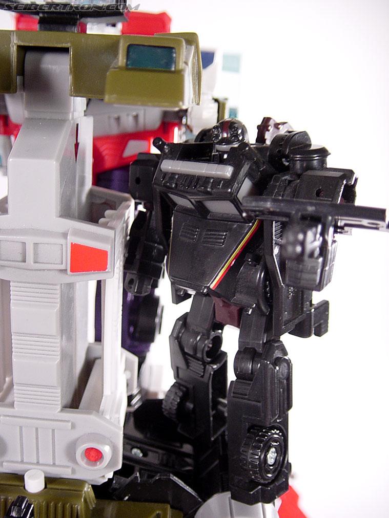 Transformers Machine Wars Optimus Prime (Image #88 of 101)