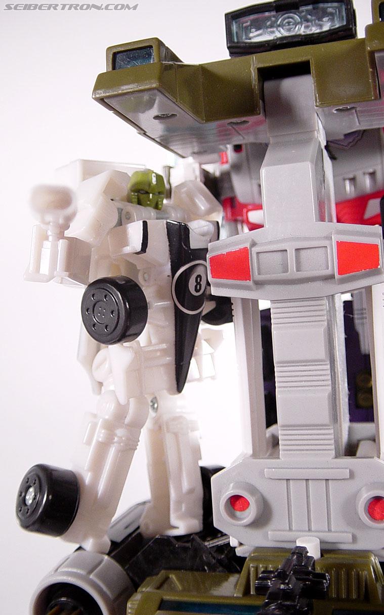 Transformers Machine Wars Optimus Prime (Image #89 of 101)