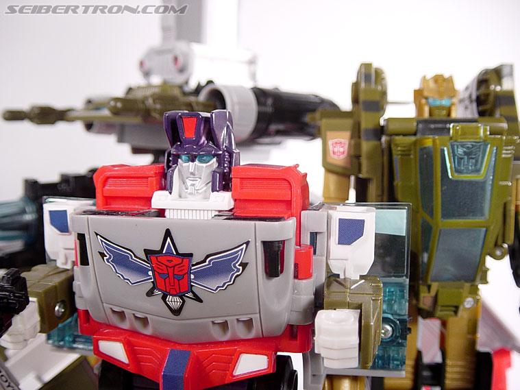 Transformers Machine Wars Optimus Prime (Image #96 of 101)
