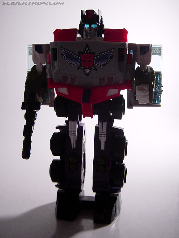 Transformers Machine Wars Optimus Prime (Image #97 of 101)