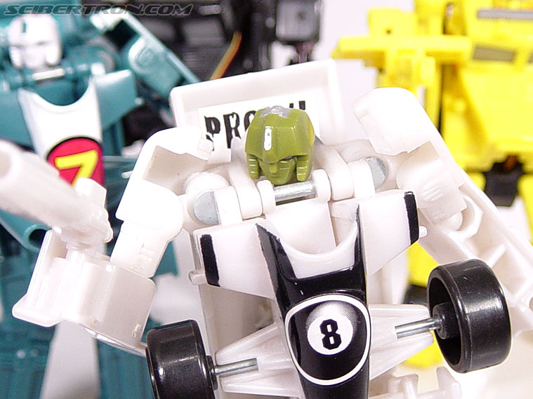 Transformers Machine Wars Prowl (Image #41 of 42)