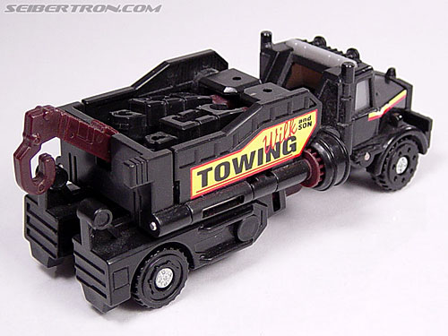 Transformers Machine Wars Hoist (Image #5 of 39)