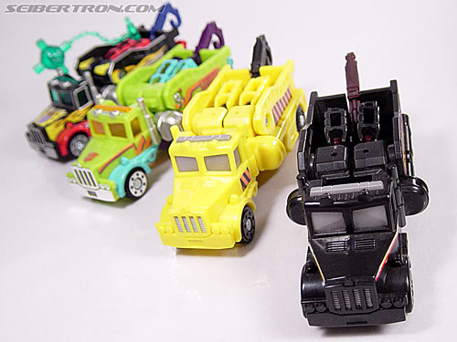 Transformers Machine Wars Hoist (Image #12 of 39)