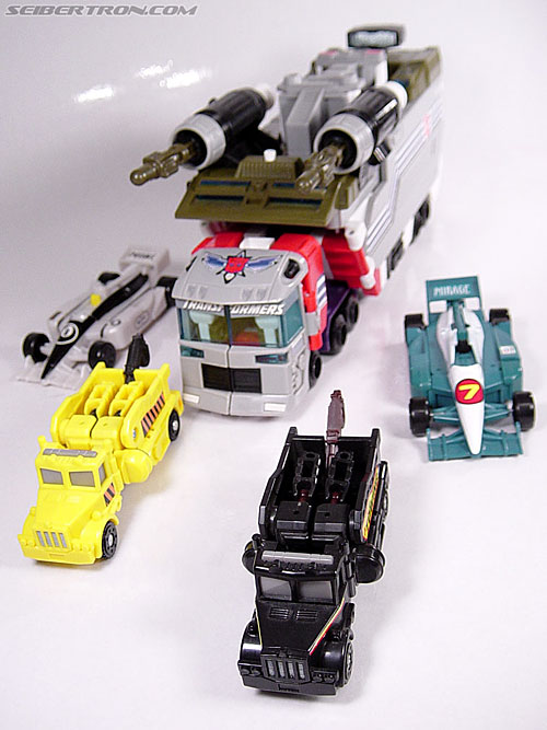 Transformers Machine Wars Hoist (Image #14 of 39)