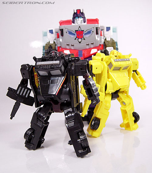 Transformers Machine Wars Hoist (Image #34 of 39)