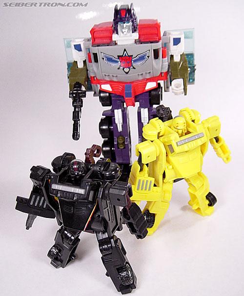 Transformers Machine Wars Hoist (Image #35 of 39)