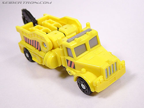 Transformers Machine Wars Hubcap (Image #3 of 39)