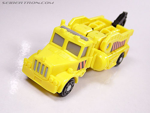 Transformers Machine Wars Hubcap (Image #10 of 39)