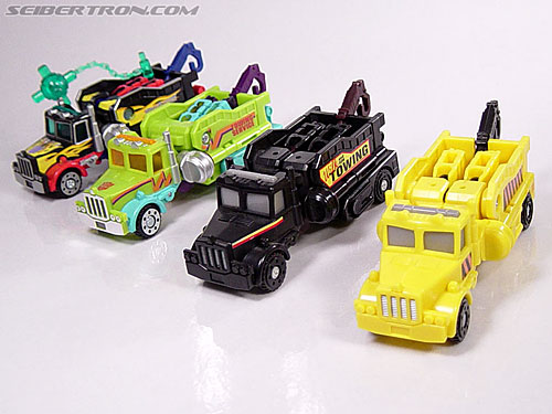 Transformers Machine Wars Hubcap (Image #12 of 39)