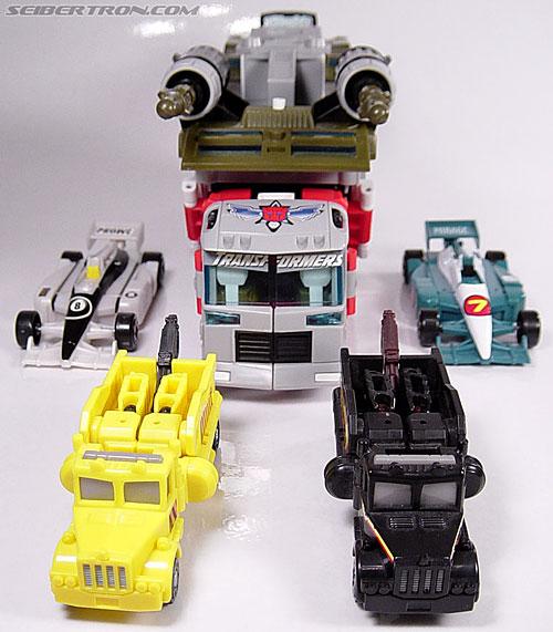 Transformers Machine Wars Hubcap (Image #15 of 39)