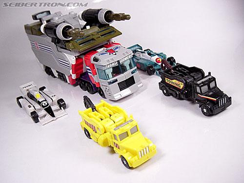 Transformers Machine Wars Hubcap (Image #16 of 39)