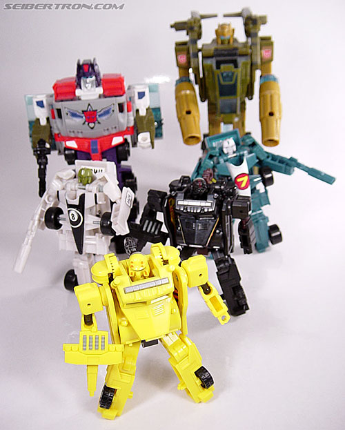 Transformers Machine Wars Hubcap (Image #37 of 39)