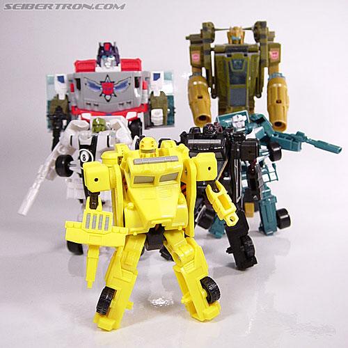 Transformers Machine Wars Hubcap (Image #38 of 39)