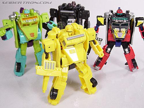 Transformers Machine Wars Hubcap (Image #39 of 39)