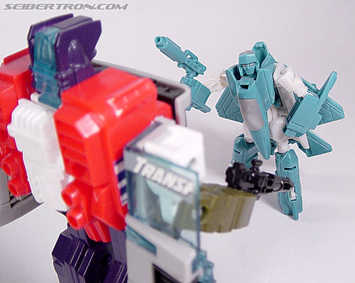 Transformers Machine Wars Megatron (Image #50 of 56)