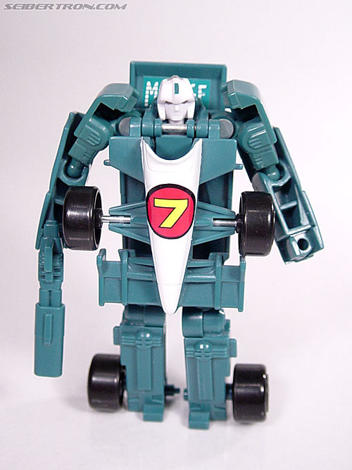 Transformers Machine Wars Mirage (Image #19 of 43)