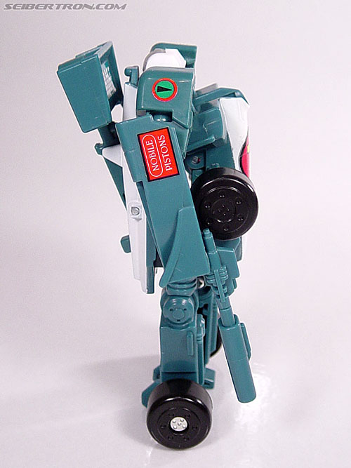 Transformers Machine Wars Mirage (Image #21 of 43)