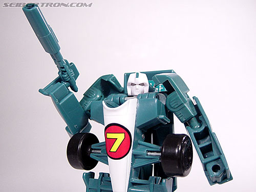Transformers Machine Wars Mirage (Image #29 of 43)