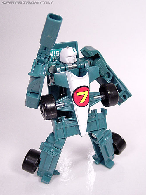 Transformers Machine Wars Mirage (Image #33 of 43)