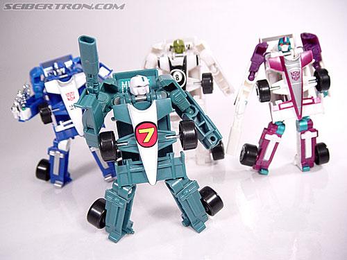 Transformers Machine Wars Mirage (Image #37 of 43)