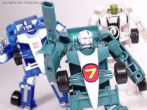 Transformers Machine Wars Mirage (Image #38 of 43)