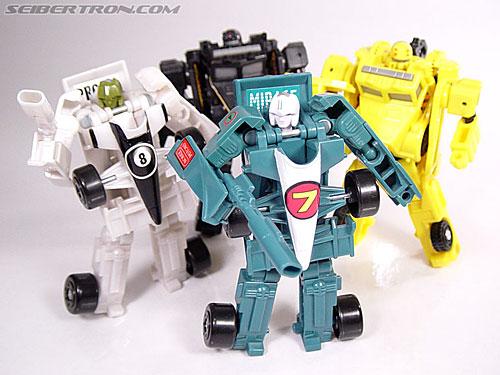 Transformers Machine Wars Mirage (Image #41 of 43)