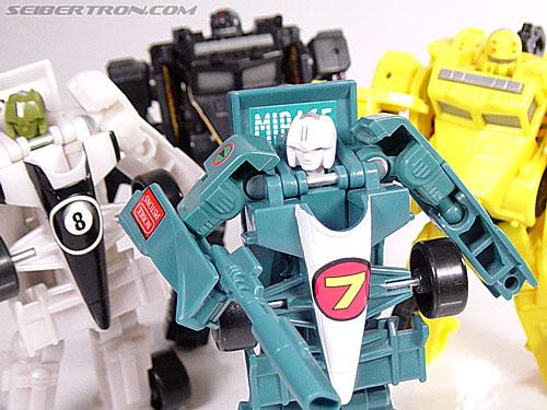 Transformers Machine Wars Mirage (Image #42 of 43)
