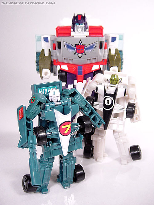 Transformers Machine Wars Mirage (Image #43 of 43)