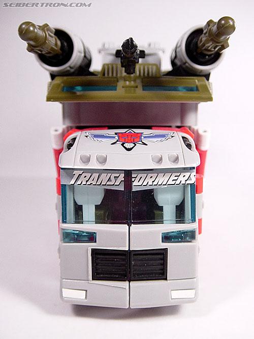 Transformers Machine Wars Optimus Prime (Image #2 of 101)