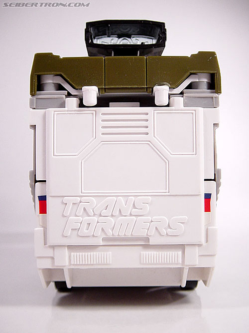 Transformers Machine Wars Optimus Prime (Image #9 of 101)
