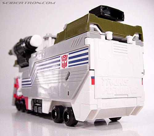 Transformers Machine Wars Optimus Prime (Image #10 of 101)