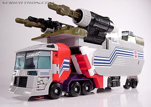 Transformers Machine Wars Optimus Prime (Image #12 of 101)