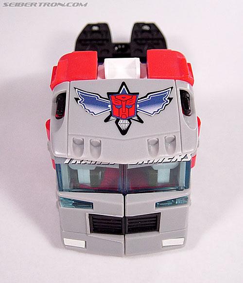Transformers Machine Wars Optimus Prime (Image #17 of 101)