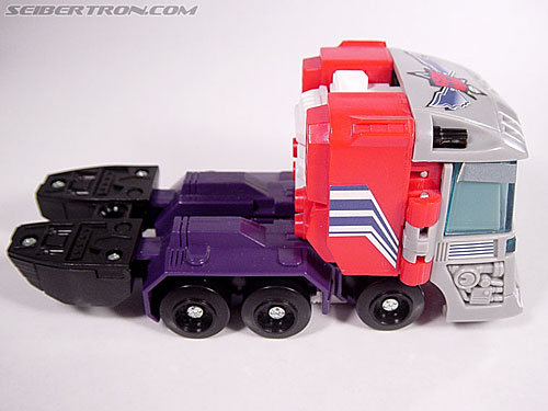 Transformers Machine Wars Optimus Prime (Image #20 of 101)
