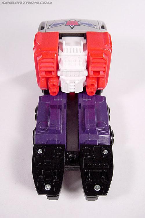 Transformers Machine Wars Optimus Prime (Image #22 of 101)