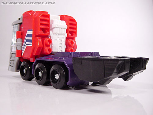 Transformers Machine Wars Optimus Prime (Image #24 of 101)