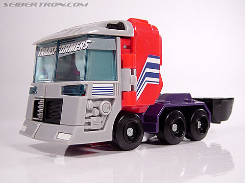 Transformers Machine Wars Optimus Prime (Image #26 of 101)