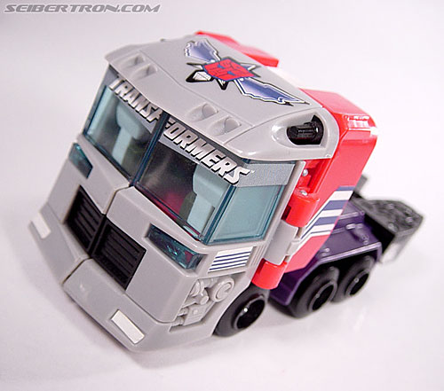 Transformers Machine Wars Optimus Prime (Image #28 of 101)
