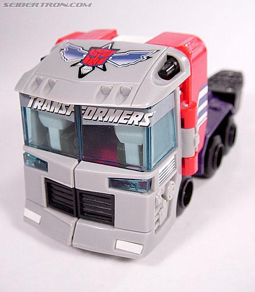 Transformers Machine Wars Optimus Prime (Image #29 of 101)