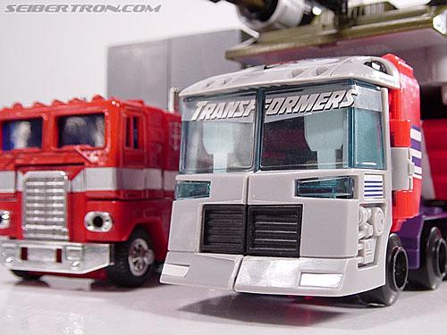 Transformers Machine Wars Optimus Prime (Image #32 of 101)