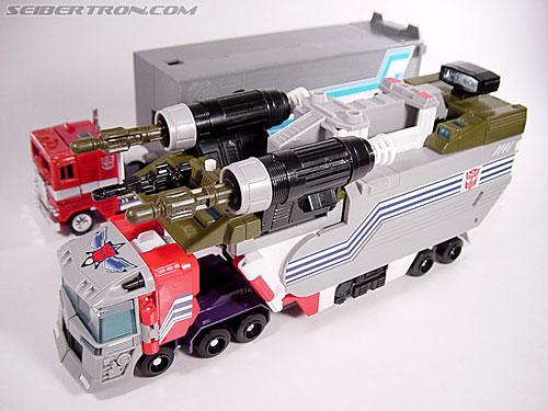 Transformers Machine Wars Optimus Prime (Image #33 of 101)