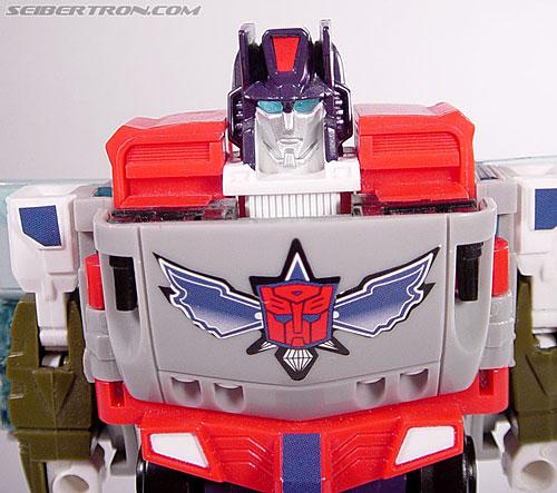 Transformers Machine Wars Optimus Prime (Image #35 of 101)