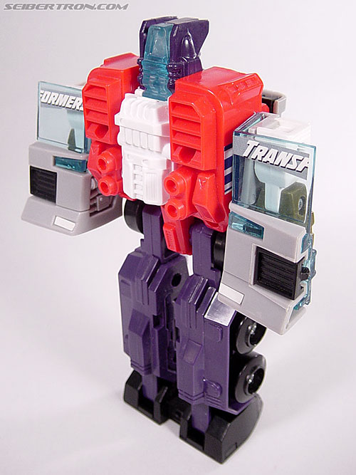 Transformers Machine Wars Optimus Prime (Image #39 of 101)